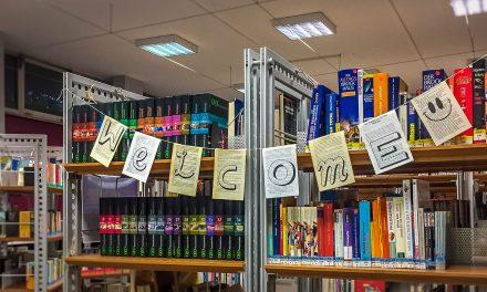 CDI | i-Read Centre