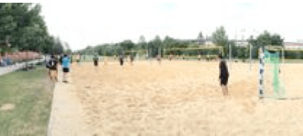 Beachhandball