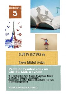 flyer-club-lecture
