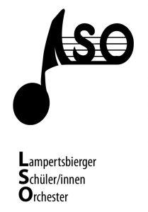 LSO Logo-mat Schrëft