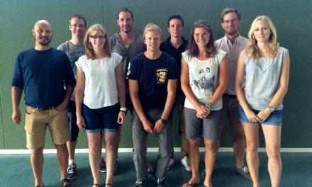 Equipe Education physique et sportive