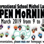 Porte ouverte 2019 – primaire