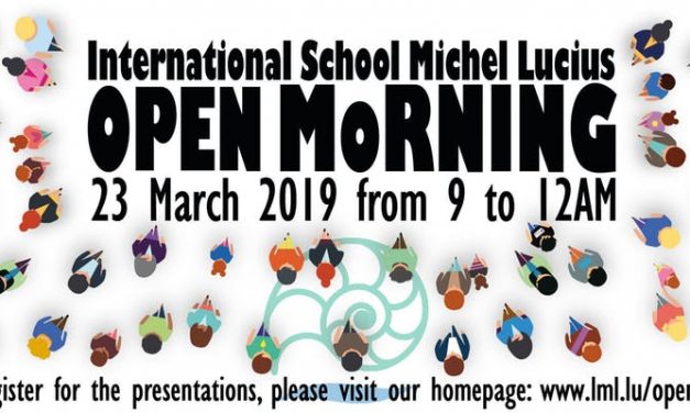 Open Day 2019 – Primary