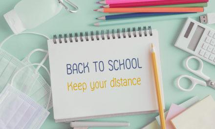 Ré-ouverture de notre lycée