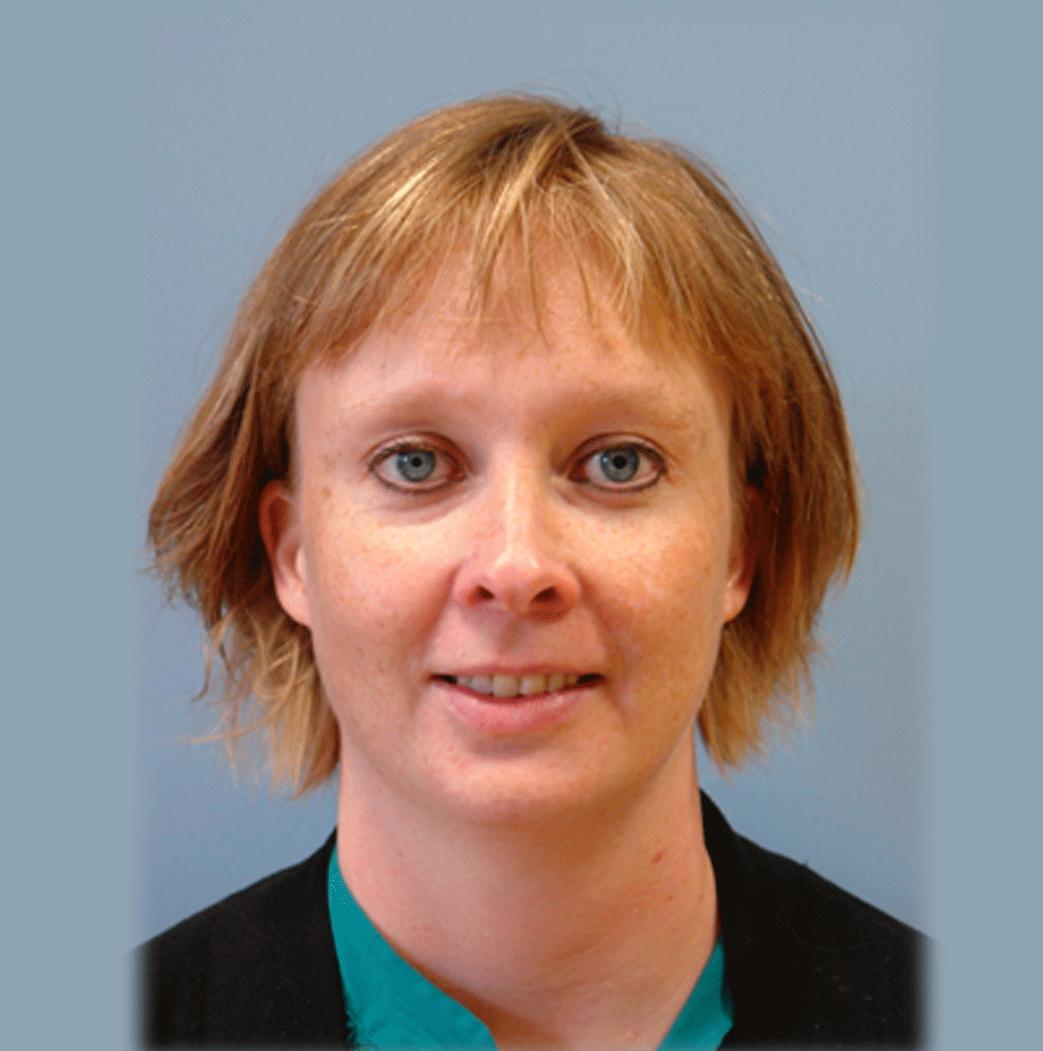Eva Johannesdottir
