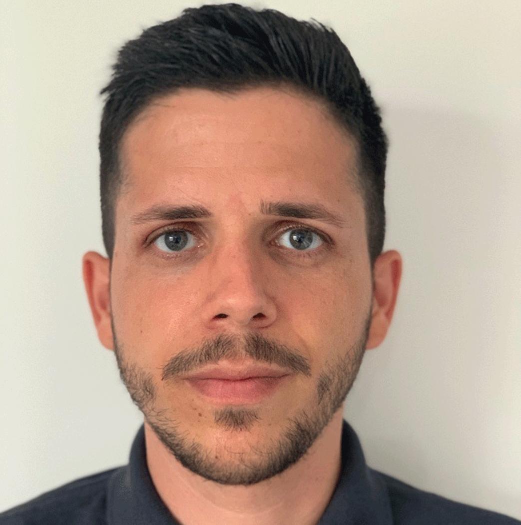 Fabio Martins Coehlo