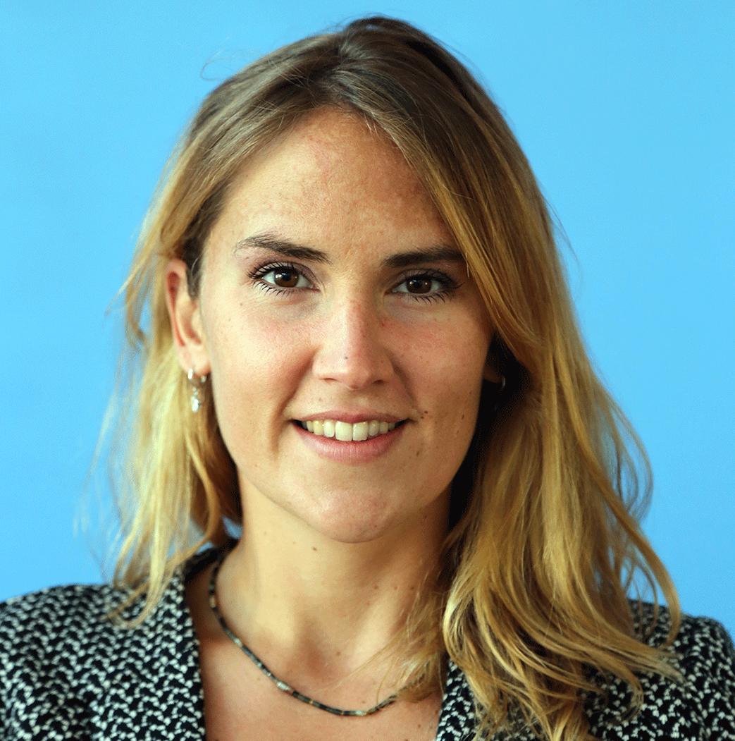 Lena Van Den Kerchove
