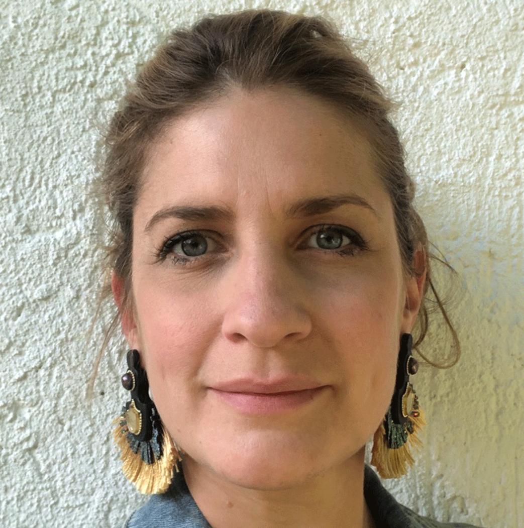 Linda Moutschen