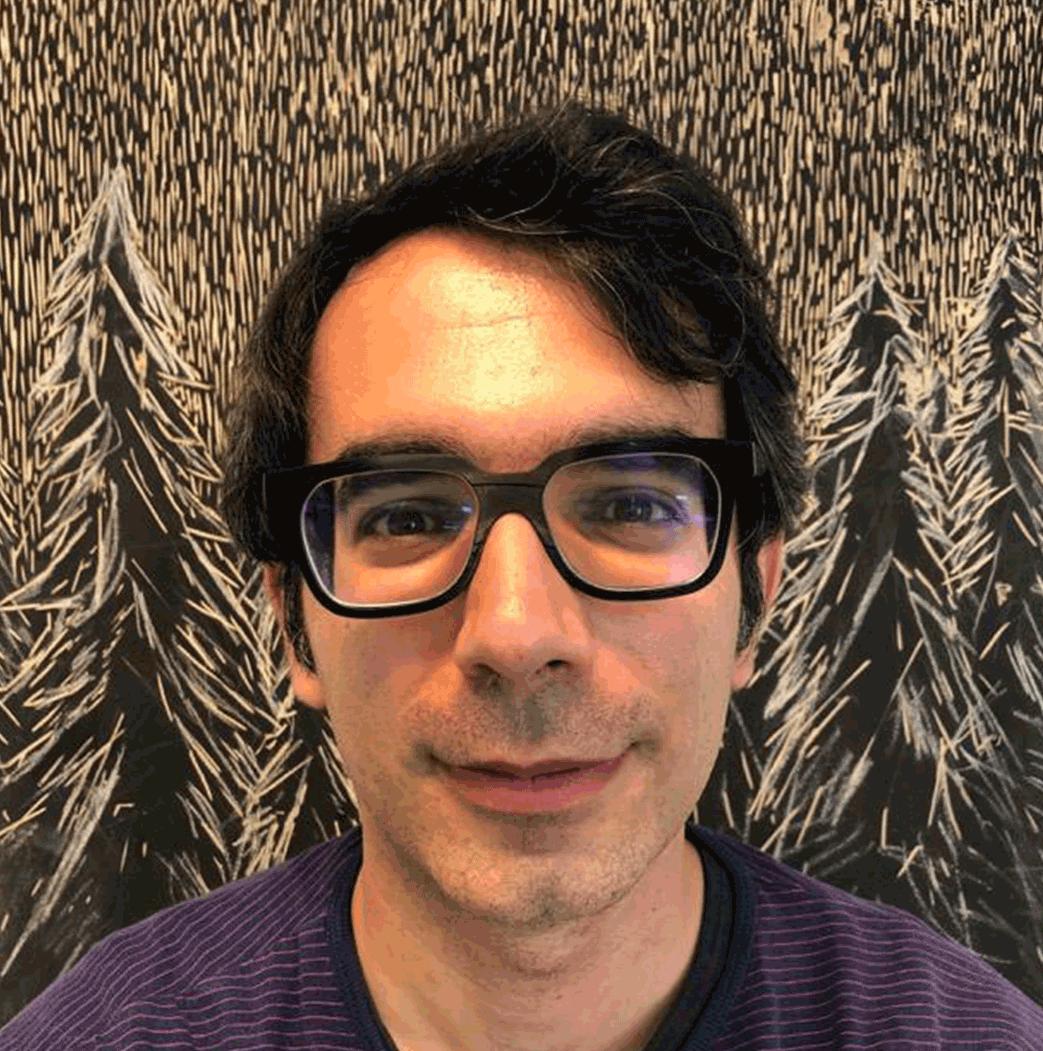 Sébastien Gil Bornatici