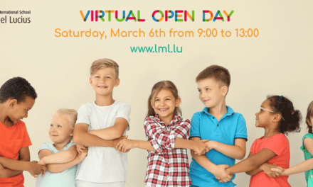 Open Day Primary 2021